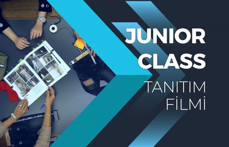 Junior Class Tanıtım Filmi