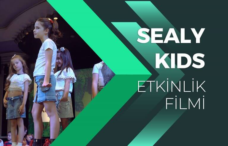 Sealy Kids – 2020 Yeni Koleksiyonu