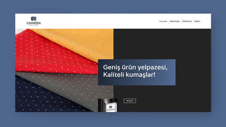 CANMODA Tekstil