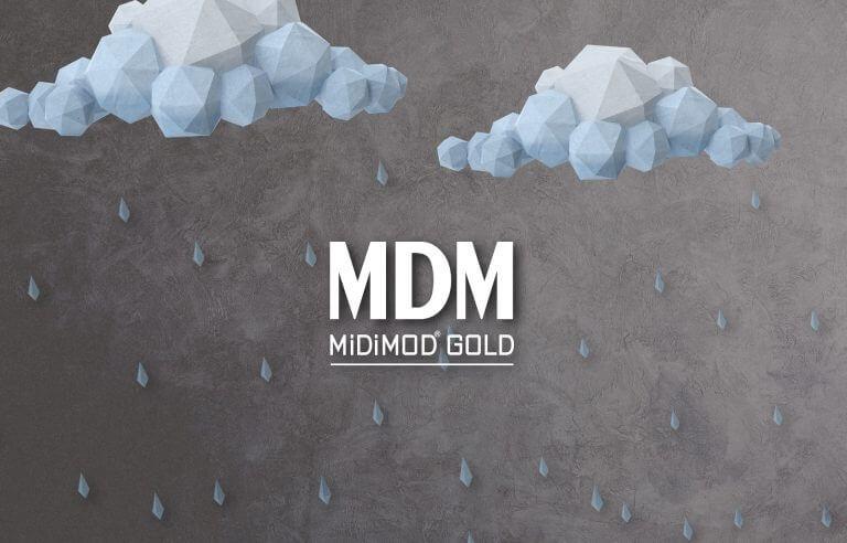 MIDIMOD GOLD